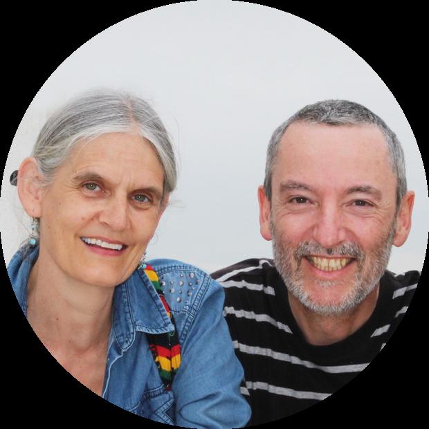 Barbara & Johannes Müller